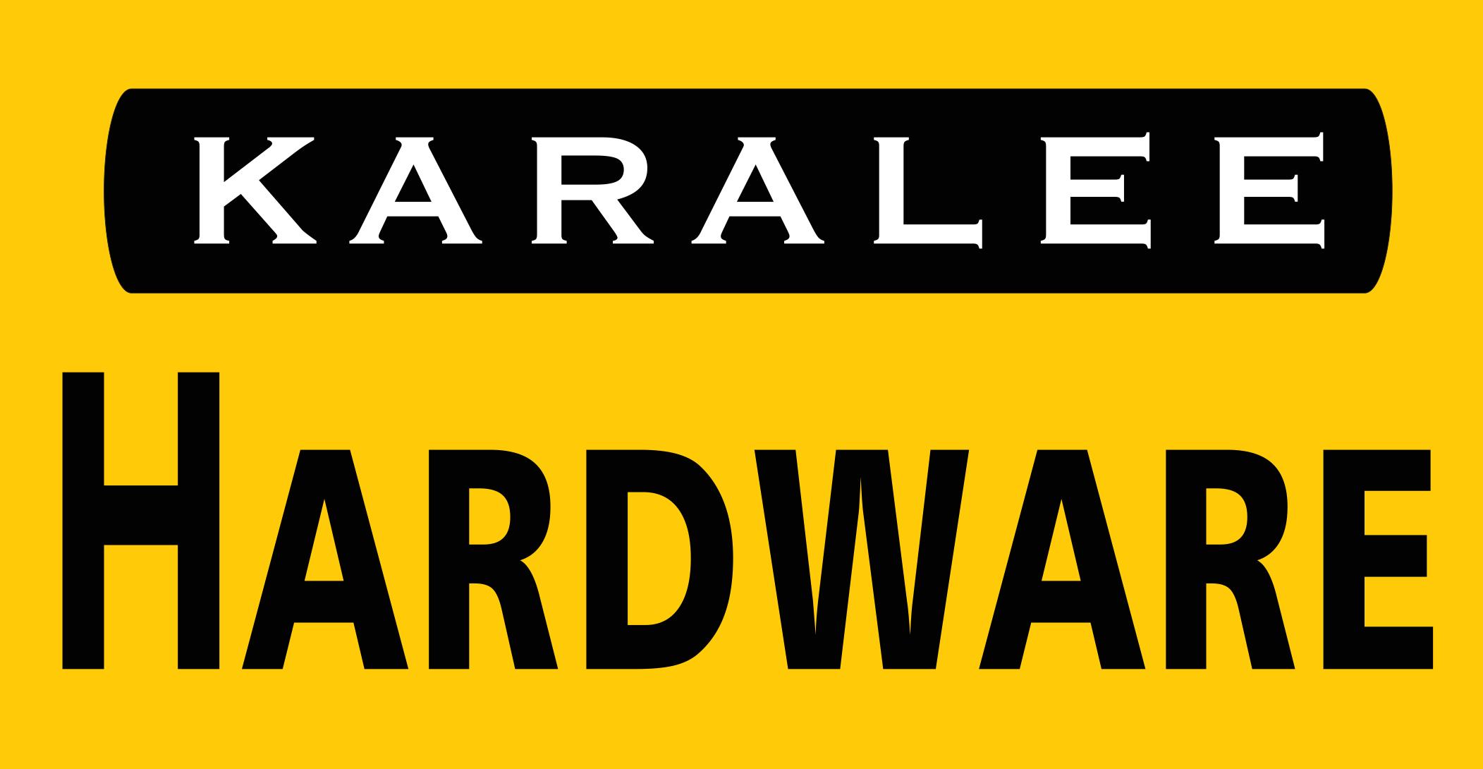 Karalee Hardware logo