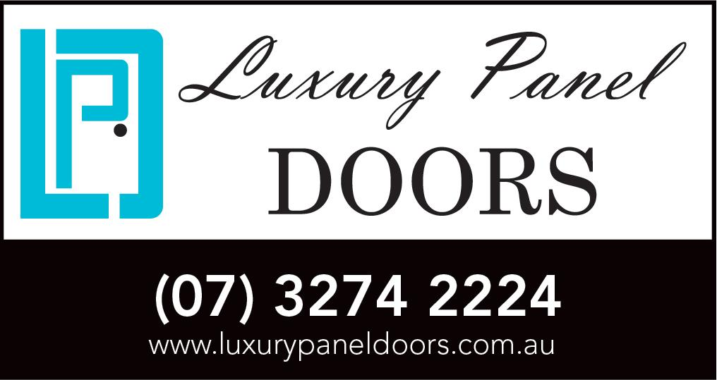 logo for pads luxury